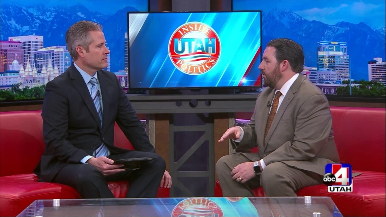 Utah's role in developing the car of the future