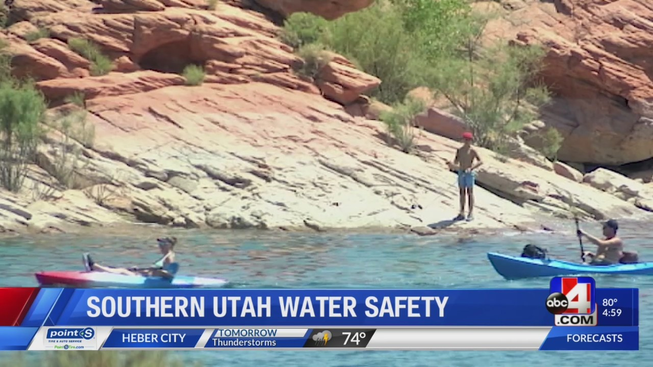 Search and rescue crews urge caution on high waterways following Virgin River tubing accident