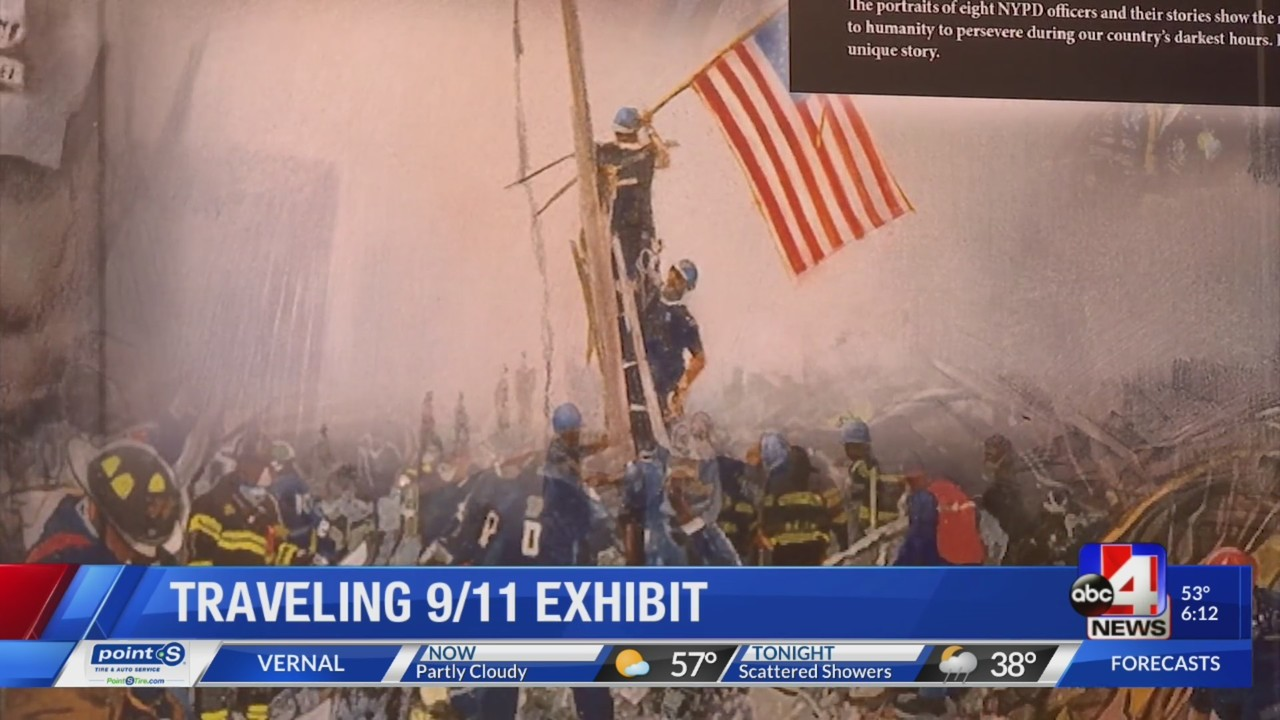 Ground Zero comes to West Valley City for Memorial Day Weekend
