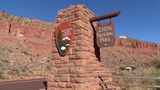 Two-day rescue carried out at Zion National Park