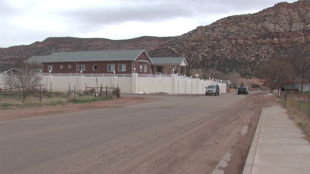 Probe launched over alleged voter fraud in polygamous town