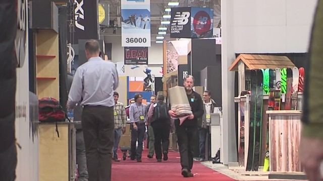 Agreement Reached To Build Convention Center Hotel In Salt Lake City