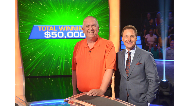 Cedar City Man Wins 50 000 On Who Wants To Be A Millionaire