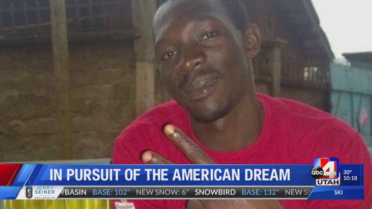 SPECIAL REPORT: In Pursuit of the American Dream