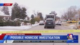 Unified police investigate possible homicide in Millcreek