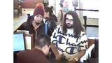 Utah bank robbery suspects wanted in Denver homicide