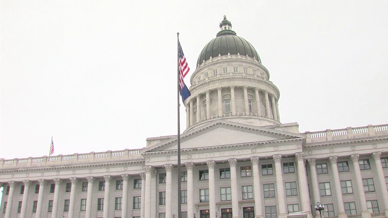 Gov. Herbert signs Down syndrome abortion ban