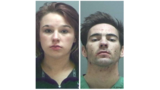 Police identify couple now believed involved in at least one, if not two, armed robberies