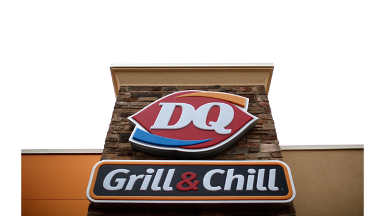 Dairy Queen offers free cone on first day of spring