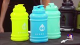 Hydrate in style with HydroJug