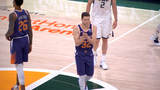 Jazz spoil Jimmer's homecoming with 125-92 blowout over Phoenix