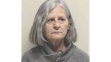 Elderly woman facing 10 stalking charges after police say she threatened former fiance