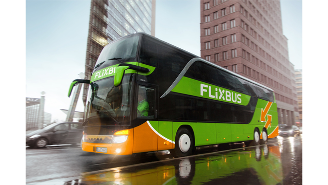 New ultra-low cost bus service launches in Utah