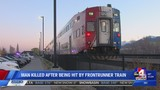 UTA: Man may have been distracted when hit and killed by FrontRunner train