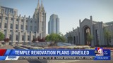 Nelson hopes temple renovation urges members to renew commitment to faith