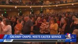 Calvary Chapel hosts Easter Service