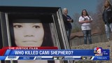 The Justice Files: Mystery surrounds Cami Shepherd's death