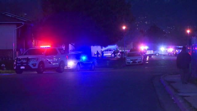 Man shot multiple times, suspect on the run after West Valley City shooting