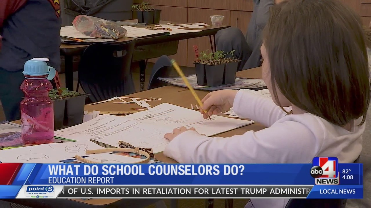 What Role Do Counselors And Social Workers Play In Schools