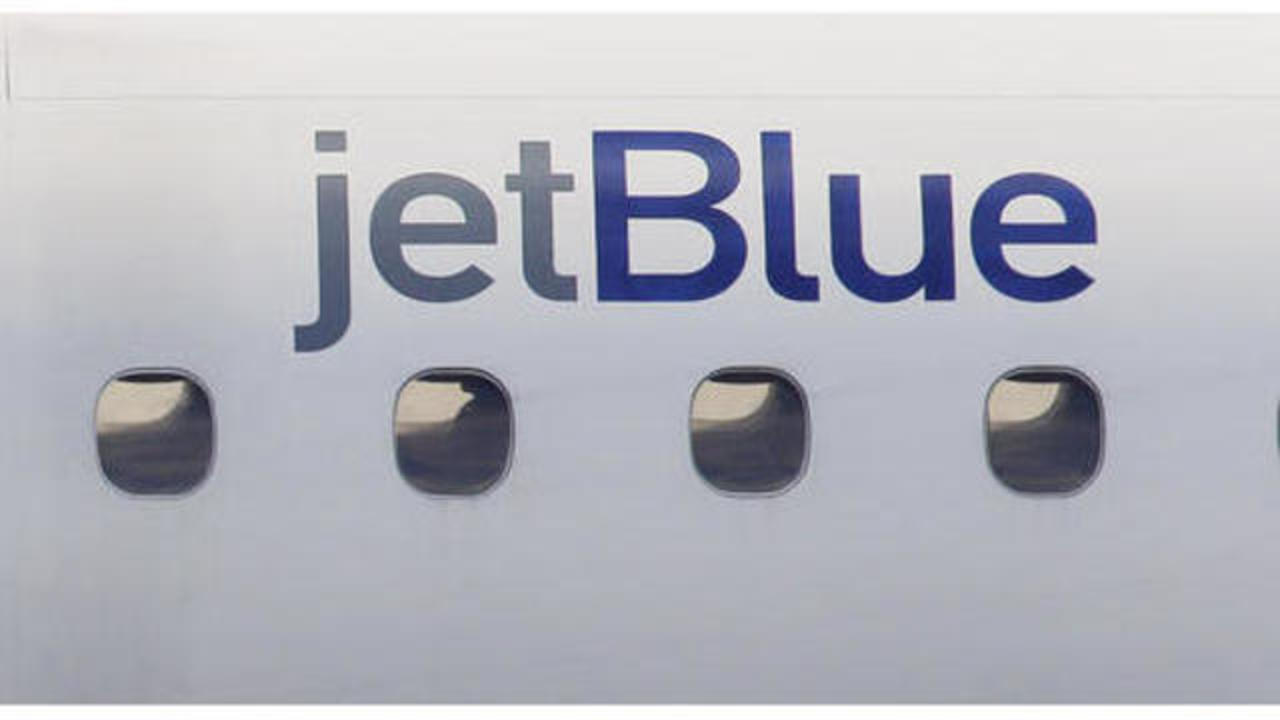 JetBlue: Global software outage impacts multiple airlines