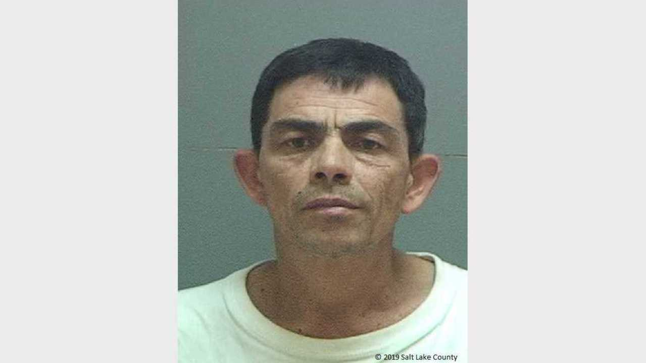51-year-old man arrested for sexually abusing young girl several times, starting when she was 5