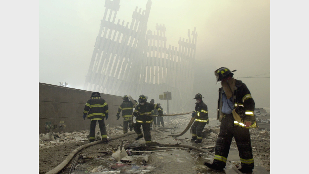 9/11 Never Forget Mobile Exhibit coming to Utah