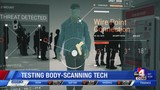 Utah Attorney General wants beta-test of body scanner that detects concealed weapons