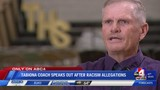 Tabiona coach says town has been tainted by allegations of racism